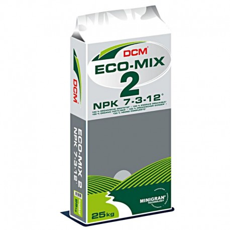 eco mix