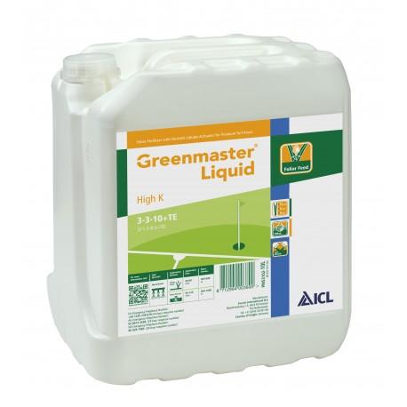 Greenmaster Liquid High N 25-0-0