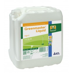 Greenmaster Liquid High N 25-0-0