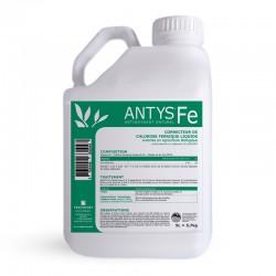 ANTYS Fe