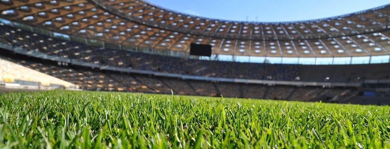 Professionnels dans la conception, la réalisation et l'entretien des terrains de sports Officiels.